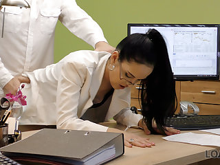 LOAN4K. Sex, sex and rocknroll.