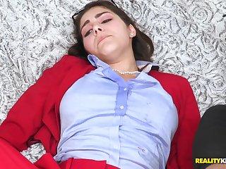 Mischa Brooks and Valentina Nappi got seduced by ebony bangers