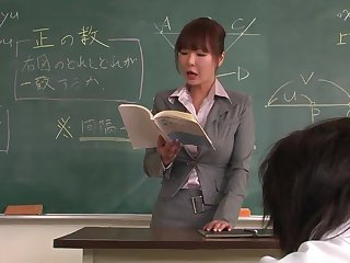 Kız öğrenci