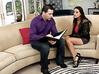 Beautiful natural Latina nympho Selma Sins wanna outing strong weasel words on top